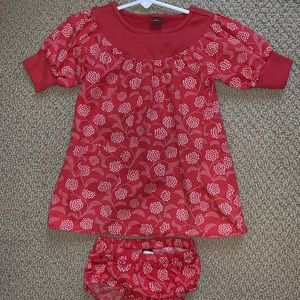 Tea cute outfit 18-24 month